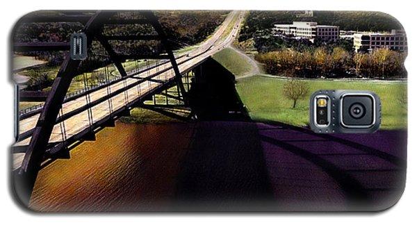 Austin 360 Bridge Galaxy S5 Case
