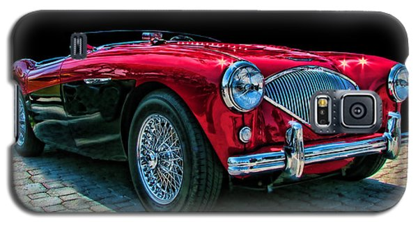 Austin Healey 100m Galaxy S5 Case