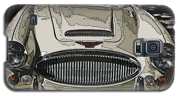 Austin Healey 3000 Mk Ill Galaxy S5 Case