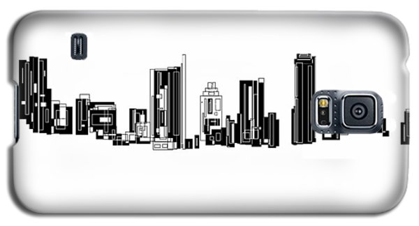 Austin Skyline II Galaxy S5 Case