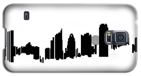 Austin Skyline Galaxy S5 Case