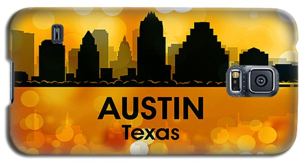 Austin Tx 3 Galaxy S5 Case
