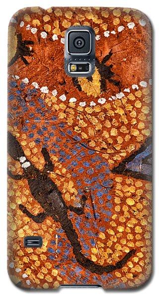 Australia Galaxy S5 Case by Ian Merton