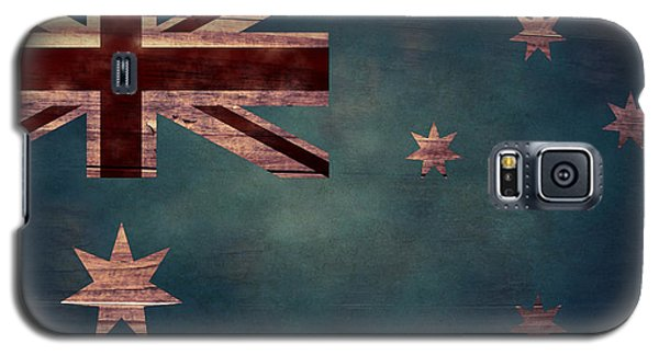 Australian Flag I Galaxy S5 Case