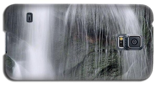 Australian Waterfall 3 Galaxy S5 Case