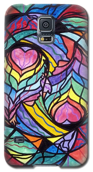 Authentic Relationship Galaxy S5 Case