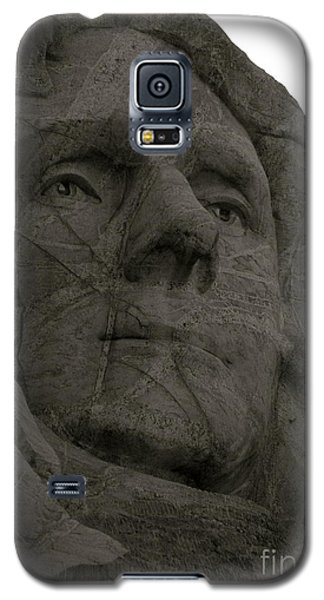 Author Of Our Freedom Galaxy S5 Case