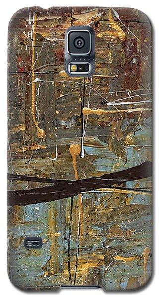 Autumn 3 Galaxy S5 Case