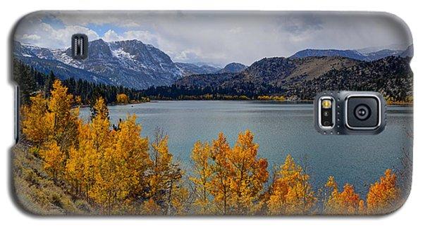 Autumn Beauty At June Lake Galaxy S5 Case