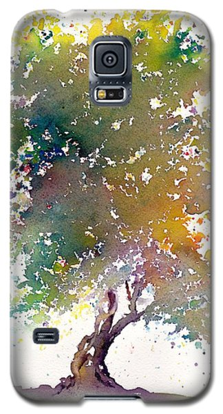 Autumn Blush Galaxy S5 Case