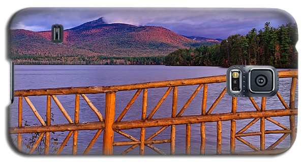Autumn Chocorua Galaxy S5 Case