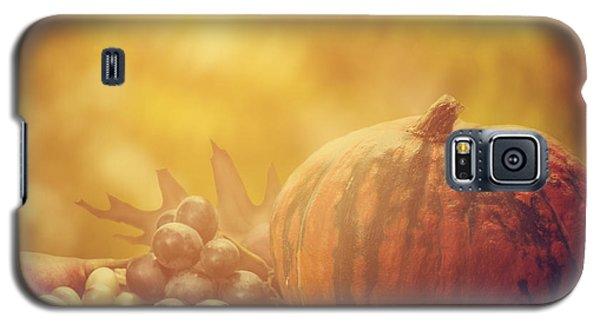 Autumn Concept Galaxy S5 Case