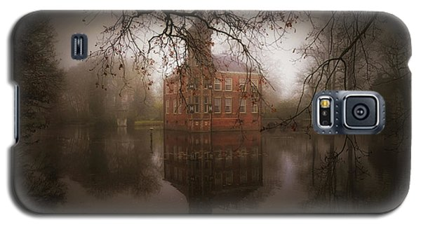 Castle Galaxy S5 Case - Autumn Dream by Saskia Dingemans