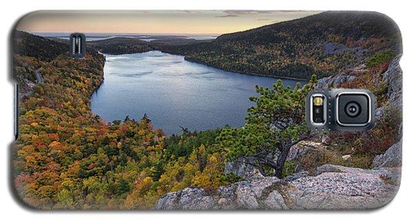Autumn Grandeur Galaxy S5 Case by Patrick Downey