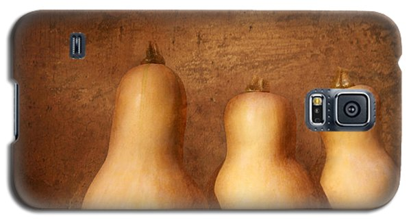 Autumn Harvest Still Life Galaxy S5 Case