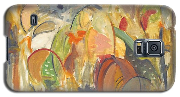 Autumn Harvest Galaxy S5 Case