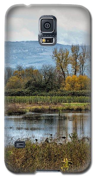 Autumn Haven Galaxy S5 Case