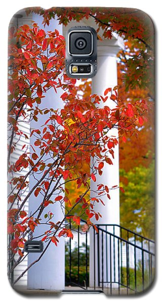 Autumn In Long Grove 2 Galaxy S5 Case