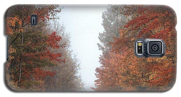 Autumn Journey Galaxy S5 Case