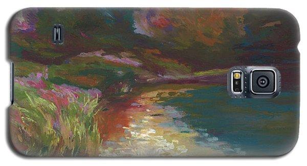 Autumn Magic Galaxy S5 Case