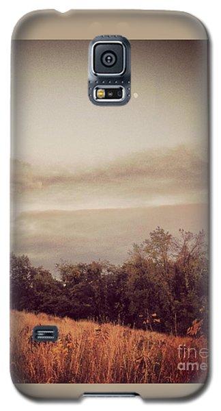 Autumn Meadow Galaxy S5 Case