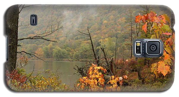 Autumn Mist Galaxy S5 Case