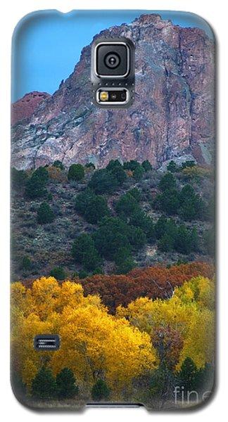 Autumn Of The Gods Galaxy S5 Case