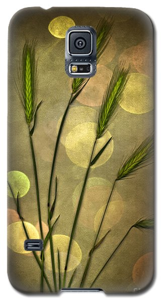 Autumn Party Galaxy S5 Case