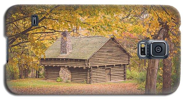 Autumn Retreat Galaxy S5 Case