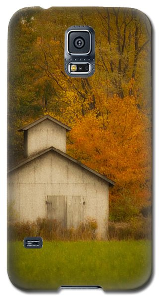 Autumn Solace Galaxy S5 Case by Cindy Haggerty