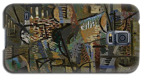 Autumn Studio Galaxy S5 Case by Clyde Semler