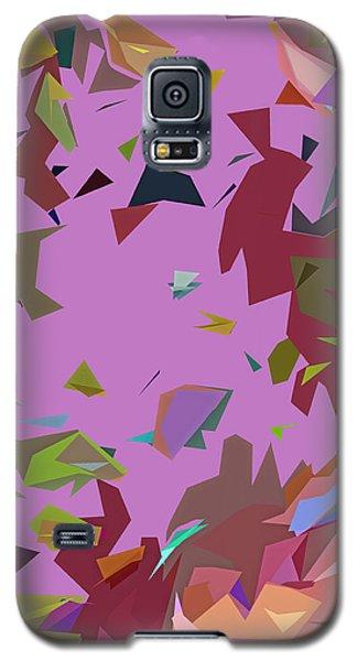 Autumn Wind Galaxy S5 Case by David Pantuso