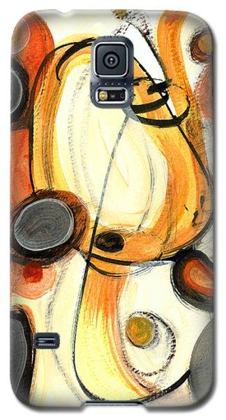 Autumn Winds Galaxy S5 Case