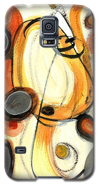 Autumn Winds Galaxy S5 Case by Stephen Lucas
