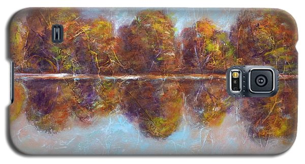 Autumnal Atmosphere Galaxy S5 Case