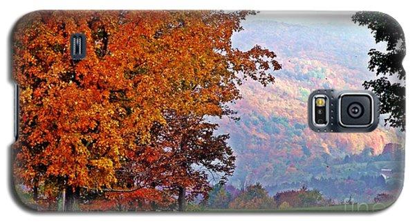Autumns Splendor Galaxy S5 Case by Christian Mattison