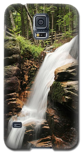 Avalanche Falls Galaxy S5 Case