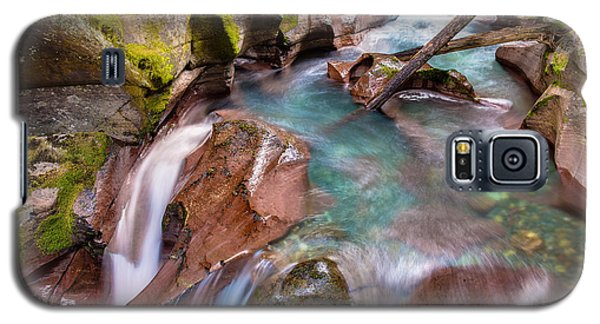 Avalanche Gorge 4 Of 4 Galaxy S5 Case