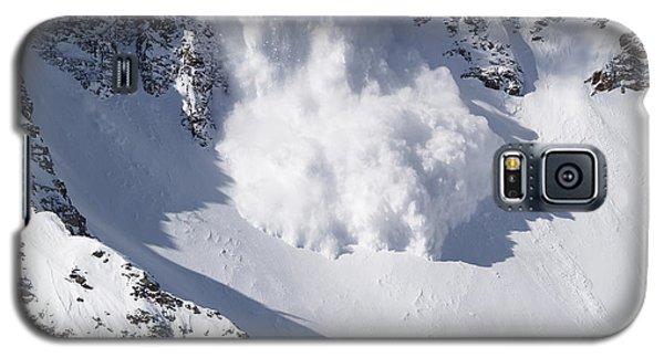 Avalanche II Galaxy S5 Case