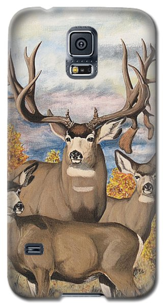 Avery Buck Galaxy S5 Case