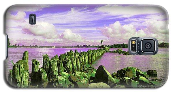 Avian Outpost Galaxy S5 Case