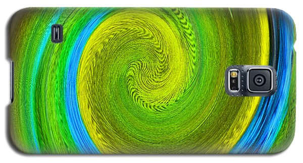 Avian Swirl 2 Galaxy S5 Case