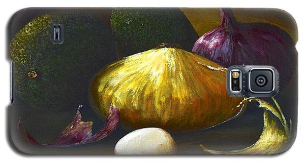 Avocado And Company Galaxy S5 Case