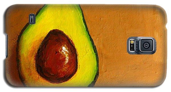 Avocado Palta Vi Galaxy S5 Case