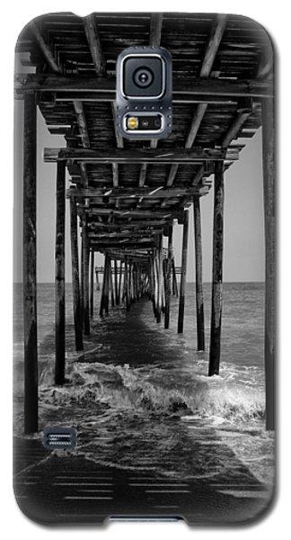 Avon Fishing Pier Galaxy S5 Case