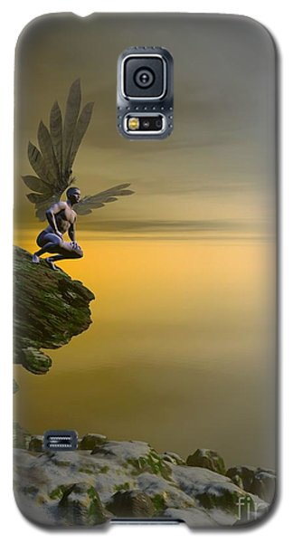 Awaken Galaxy S5 Case