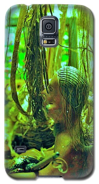 Awakened Galaxy S5 Case by Kicking Bear  Productions