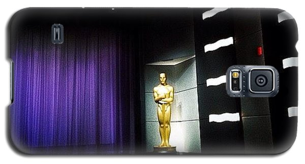 Movie Galaxy S5 Case - Awards Screening by Natasha Marco