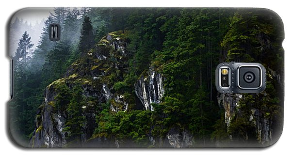 Awesomeness Of Nature Galaxy S5 Case