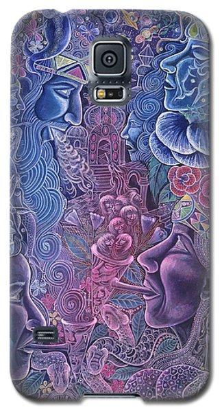 Ayari Warmi Galaxy S5 Case